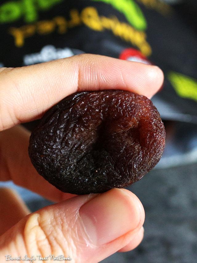 好市多 杏桃乾 costco-bio-dried-apricot (5)