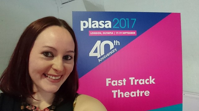 Sept - PLASA London conference seminars