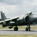 BAe Sea Harrier FRS1 XZ495/714 North Weald 28-6-87