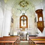 Cappella di S. Domenico Buonabitacolo