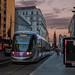 Corporation Street Sunset by femmaryann