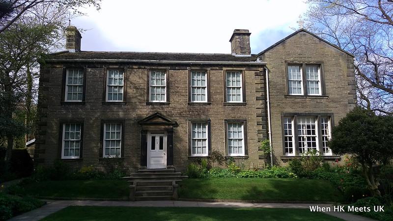 Haworth Parsonage Museum