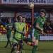 Banbury United 1-0 Hitchin Town