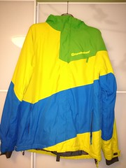 Oblečení značky HorseFeathers - titulní fotka