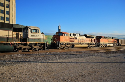 Western Avenue Coal
