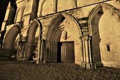 Longpont est une commune française, située dans le département de l'Aisne en région Hauts-de-France. Elle se distingue par son abbaye cistercienne en partie détruite. - Photo of Villers-Hélon