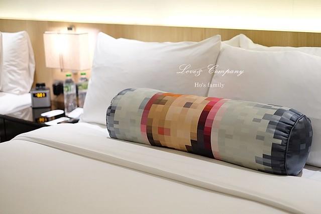 中山雅樂軒酒店23