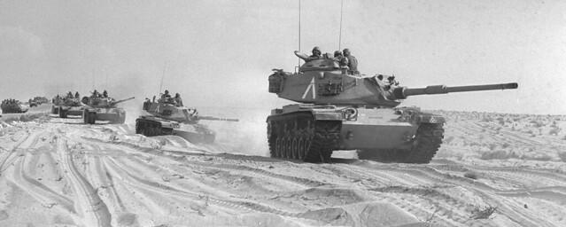 Ισραηλινά M-60