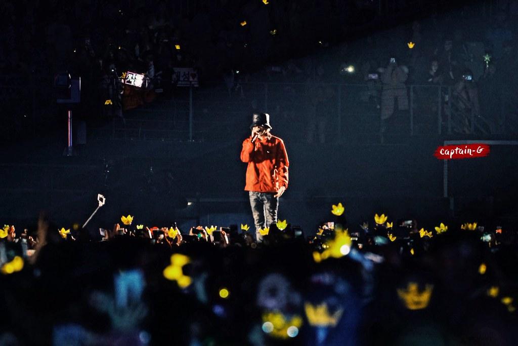 BIGBANG via CaptainG_818 - 2017-12-30  (details see below)