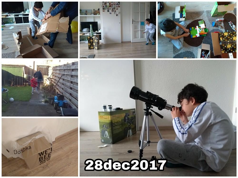 28 dec 2017 Snapshot