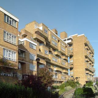 Dawson's Heights in 2008