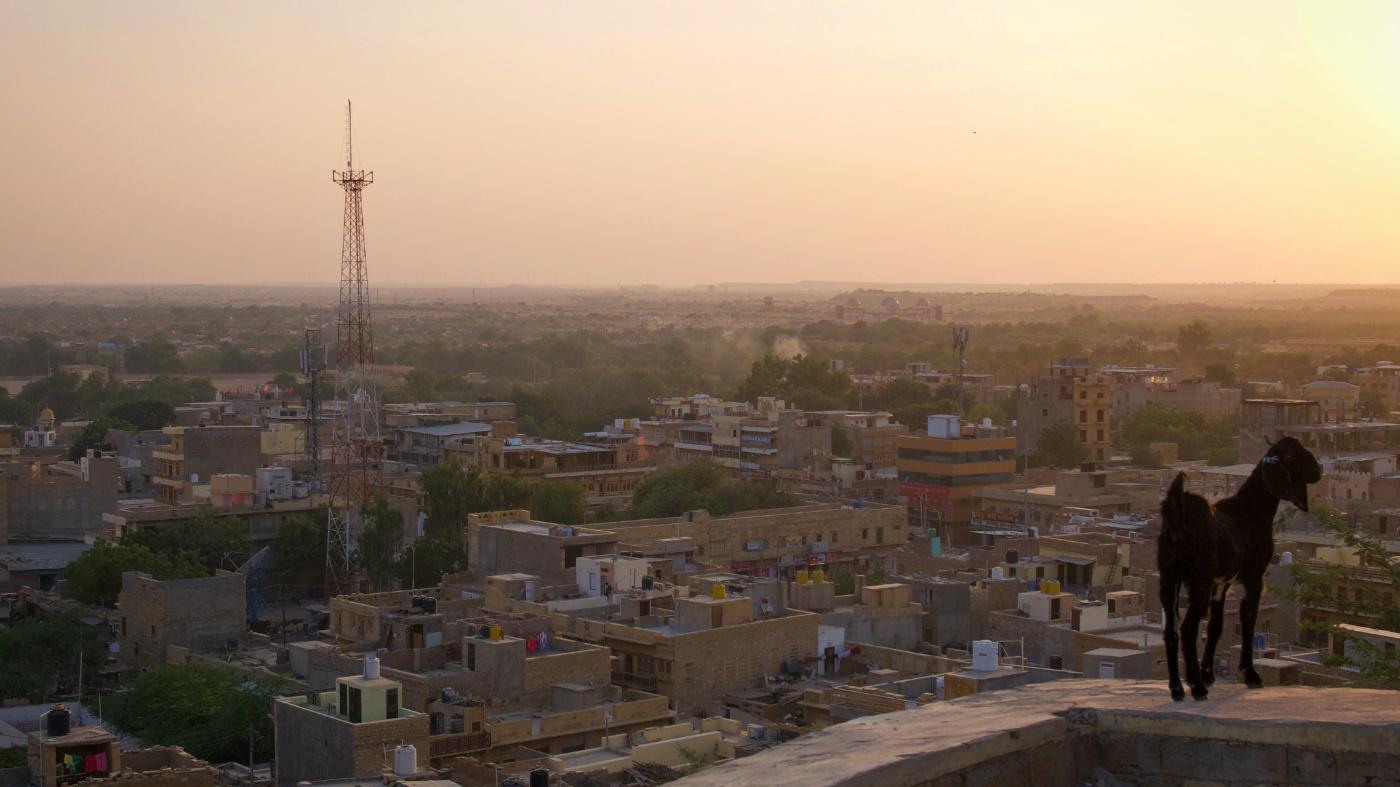 518-India-Jaisalmer