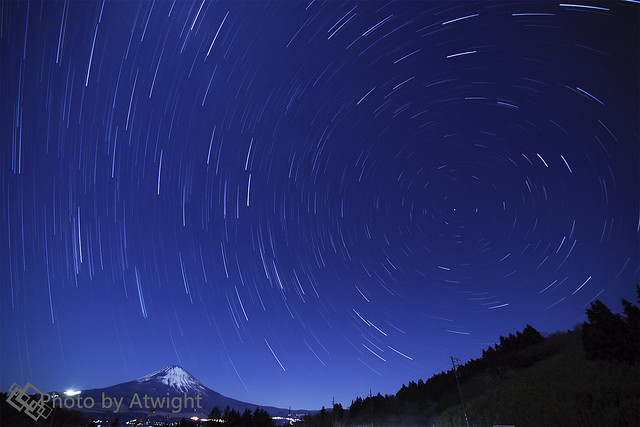Star velocity