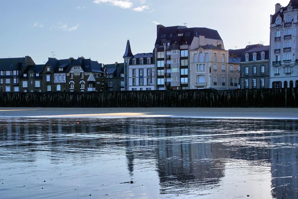 Hoteles En Saint Malo