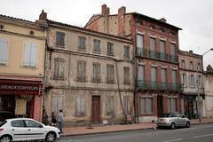 FR10 8950 Villefranche-de-Lauragais, Haute-Garonne - Photo of Montferrand