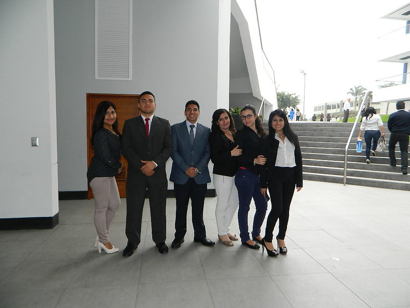 "Fotos Clausura ""Programa Universidad  Interna"" - Miércoles 6 de diciembre 2017"
