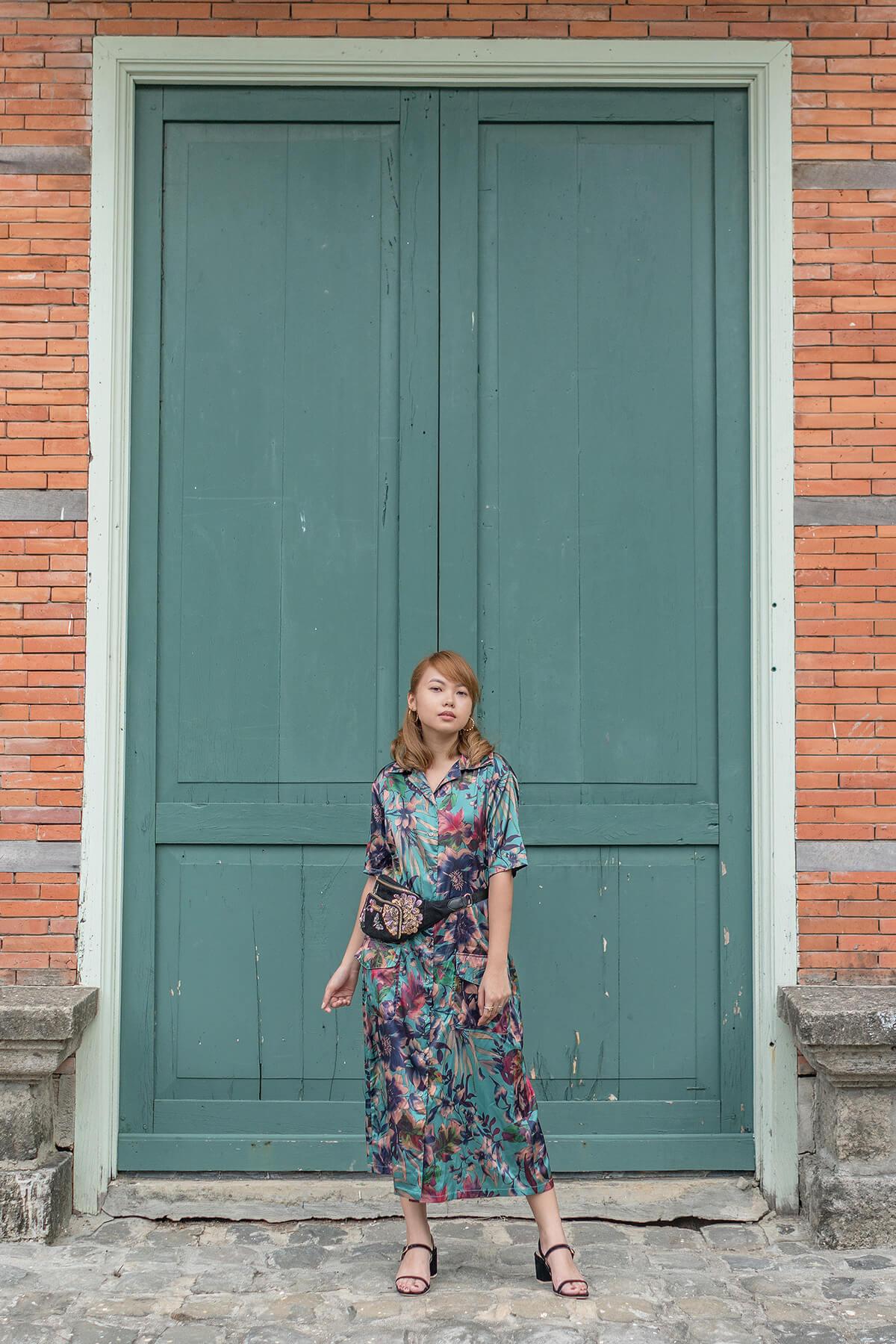 Trice Nagusara Christmas Dress Unarosa