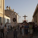 Año 2008 - Vía Crucis de Bajada