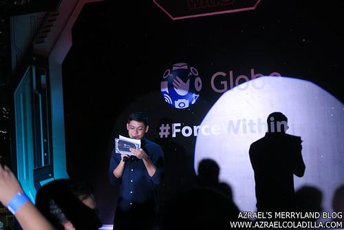 Globe ForceWithin Nikko Ramos