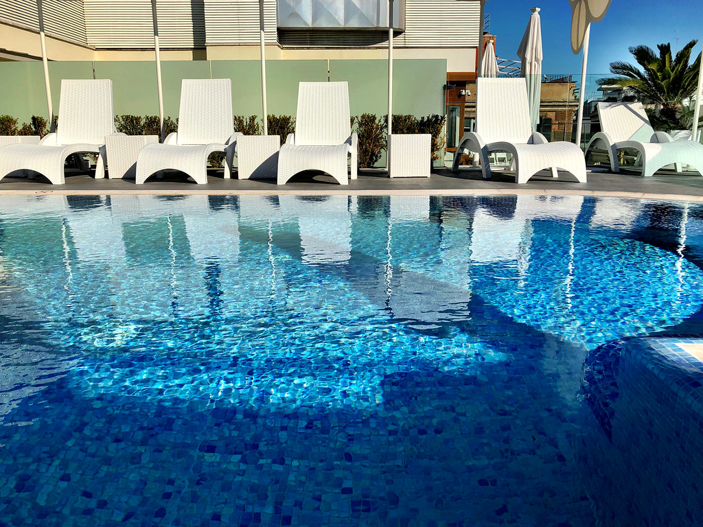 The Aleph Rome Hotel – Boutique Luxury in the Heart of the City