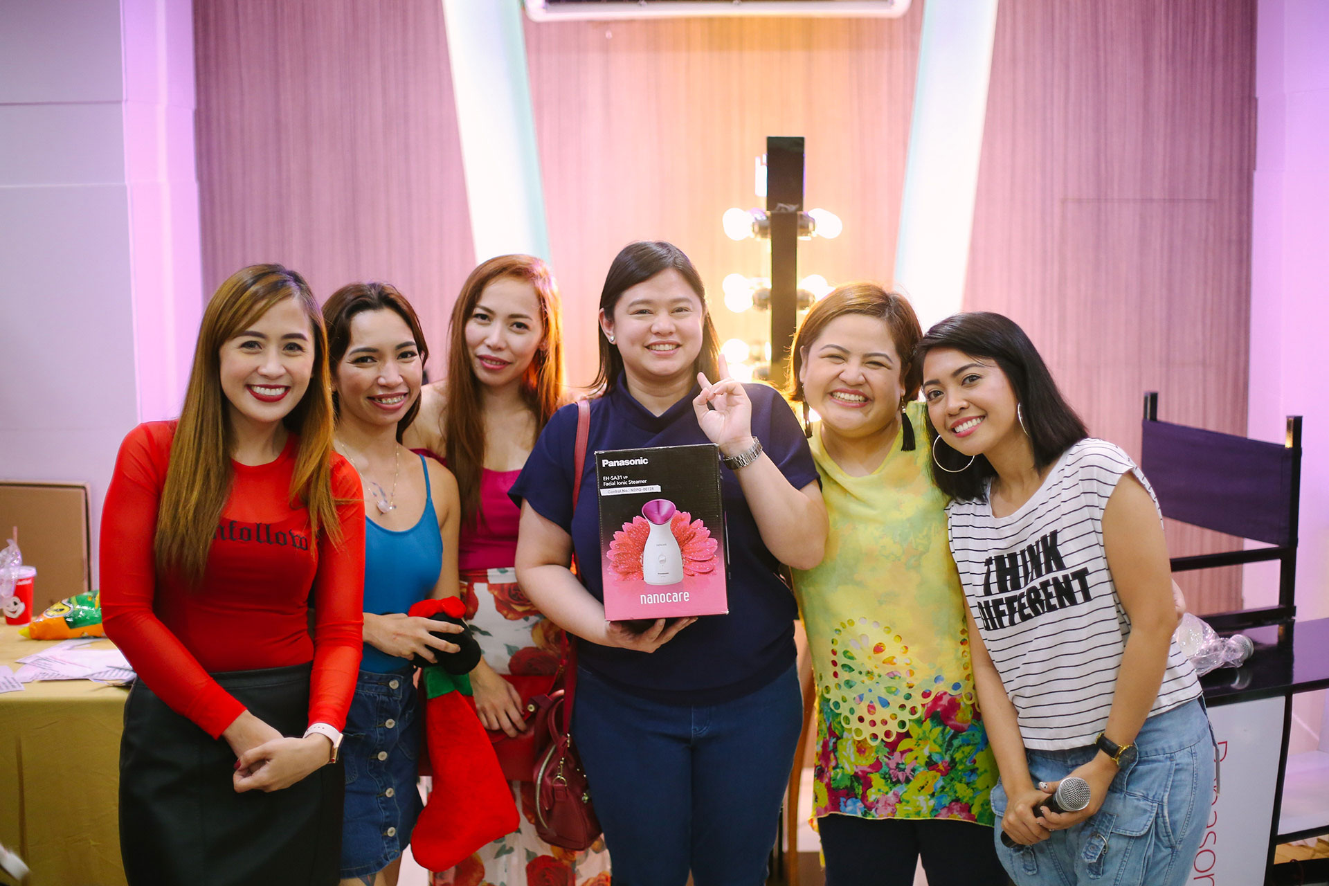 11.1 Blogger Babes Meet and Greet - Lifestyle Bloggers Philippines - Gen-zel She Sings Beauty