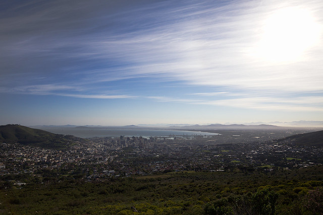 Cape Town / Kapstadt