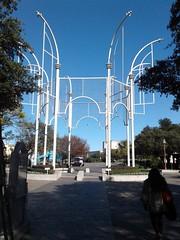 At Fair Park Dallas Texas