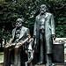 Berlin - Marx & Engels - 2012