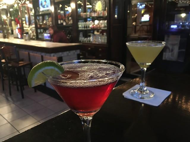 Bar 101