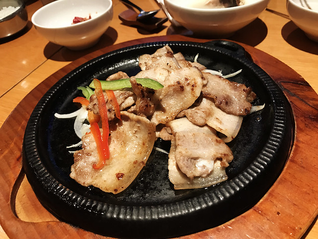 Pork Cuts, Singapore