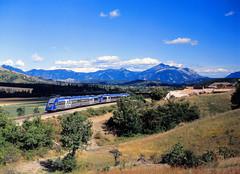 TER-Alpen-Express