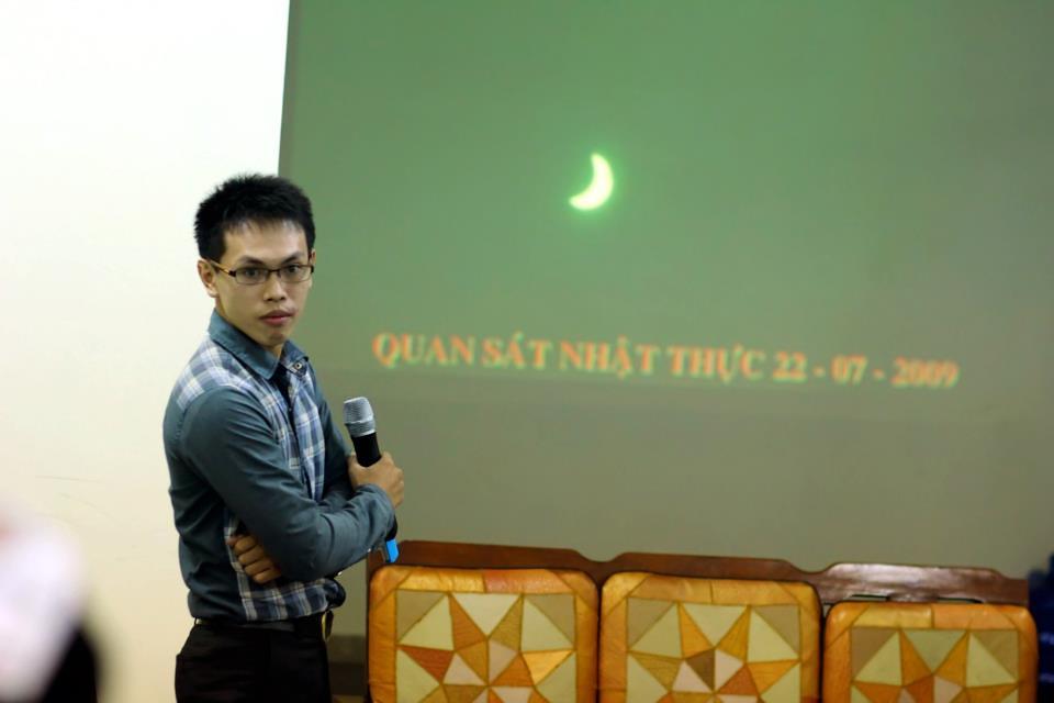 Vật lý Thiên văn - vatlythienvan.com