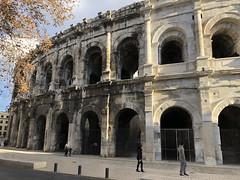 Nîmes: Arènes