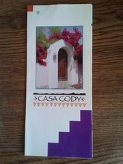 Casa Cody
