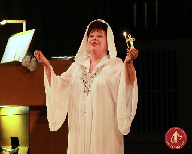 26.12.2017. Аве Мария