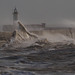 Stormy Seas at Newhaven-E1040366