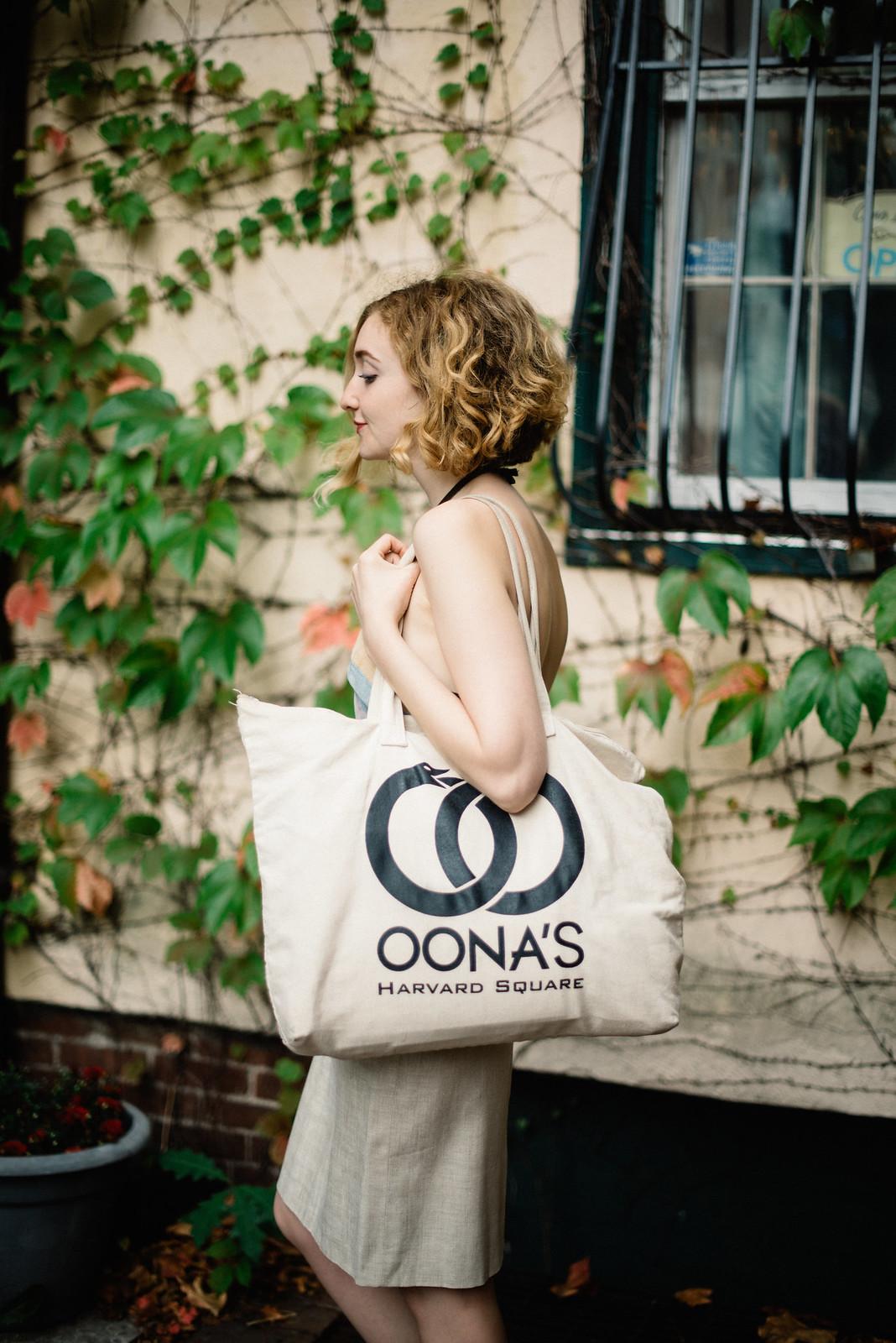 Oonas Lookbook shot by Lauren O'Neil on juliettelaura.blogspot.com
