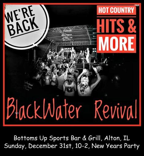 Blackwater Revival 12-31-17
