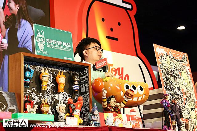 我們明年見~~玩具探險隊【TOY SOUL 2017 亞洲玩具展】Day 3. 活動花絮完整報導
