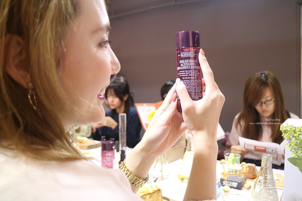Kiehl'紫鳶青春肌活露 (3)