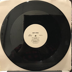 QUIET STROM:ONLY YOU(RECORD SIDE-B)
