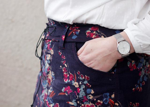 Santi skirt