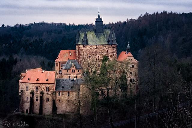 BurgKriebstein