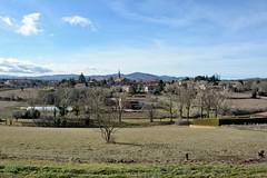 St-Germain - Nuelles (Rhône)