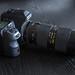 Tamron SP 70-150mm f2.8 Soft