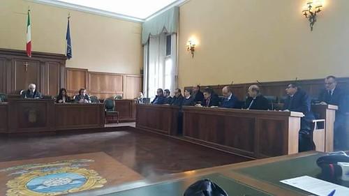 foto consiglio provinciale