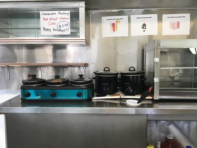 Wah Gwaan Diner