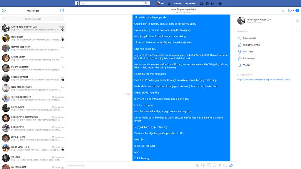 facebook anne birgitte høyer dahl 22