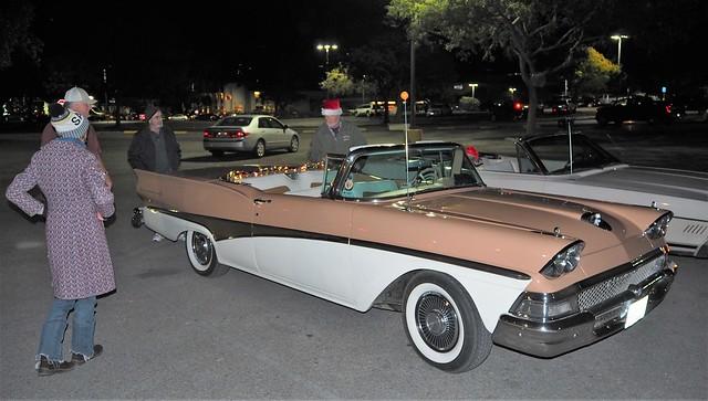 QC230002 DanH 1958 retractable Sears parking lot CK AH ML crop shad90