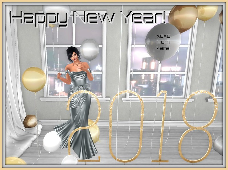 ...and a happy new year!